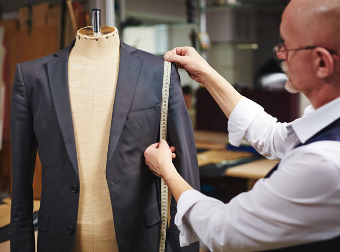 Tailoring, Alterations, and Rentals, All in One!