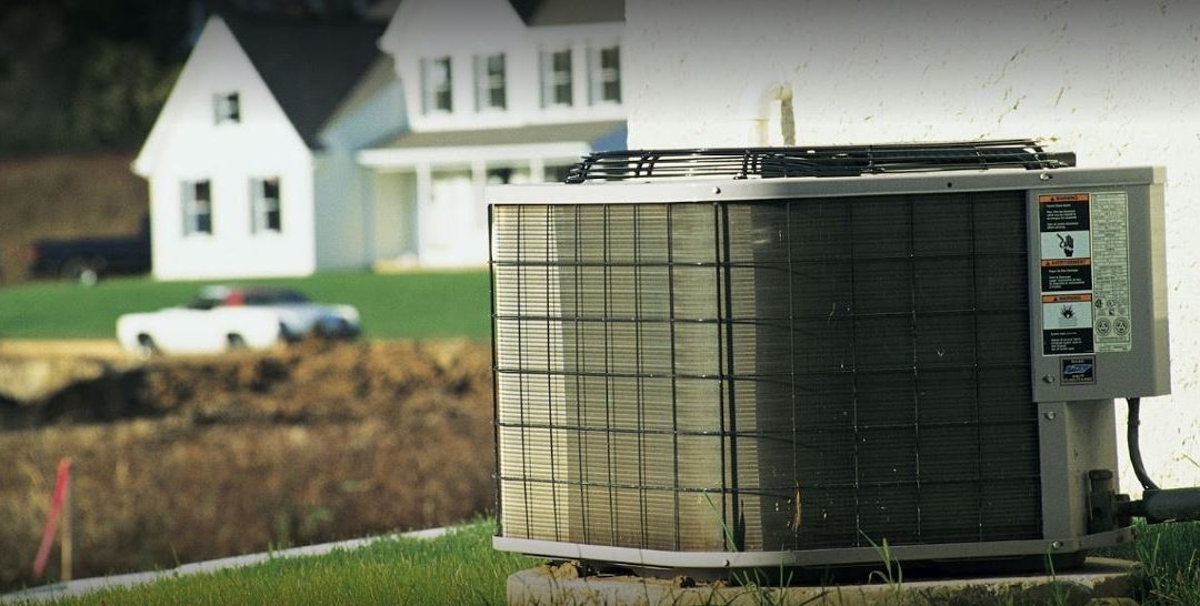 Two in One:  Prince William County HVAC